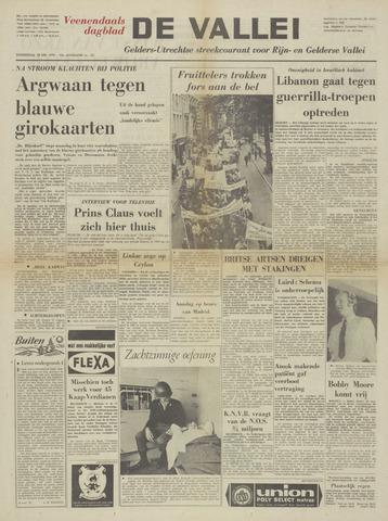 De Vallei 1970-05-28