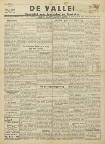 De Vallei 1951-04-06