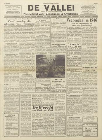 De Vallei 1956-02-24