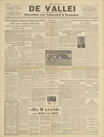 De Vallei 1957-11-08