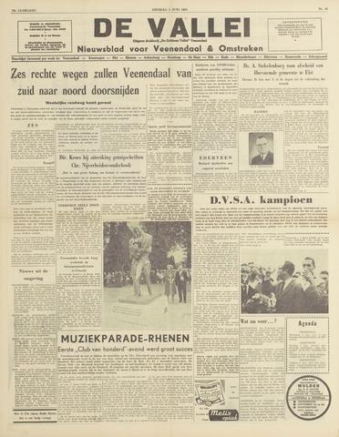 De Vallei 1964-06-02