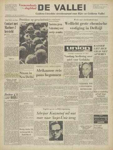 De Vallei 1969-07-31