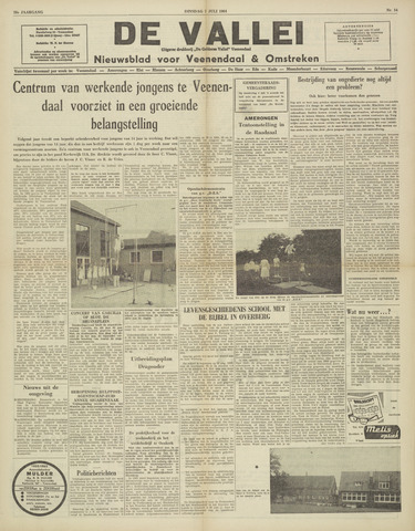 De Vallei 1964-07-07