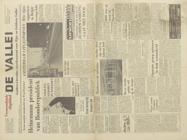 De Vallei 1969-03-06