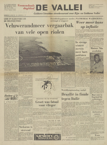 De Vallei 1970-06-18