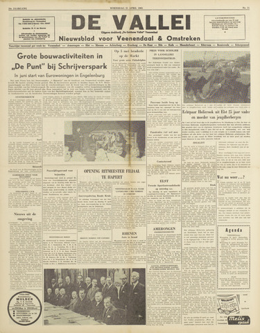 De Vallei 1965-04-21