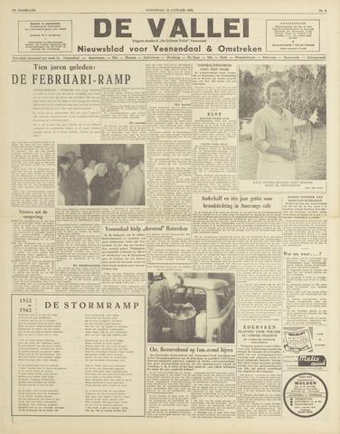 De Vallei 1963-01-30