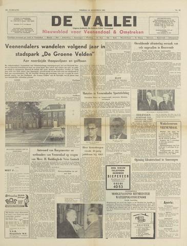 De Vallei 1965-08-20