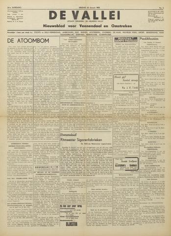 De Vallei 1950-01-20
