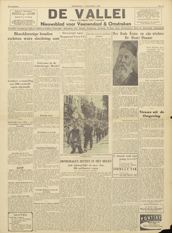 De Vallei 1956-08-01