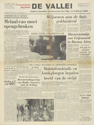 De Vallei 1970-08-27