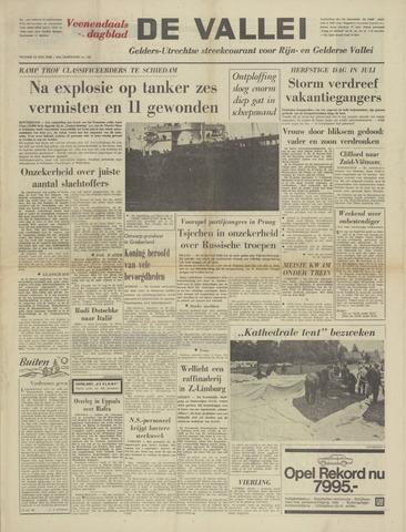 De Vallei 1968-07-12