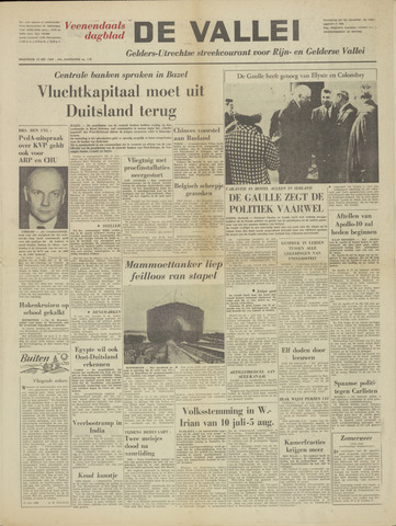 De Vallei 1969-05-12