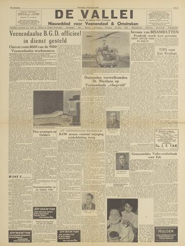 De Vallei 1954-12-01