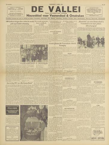De Vallei 1958-04-02