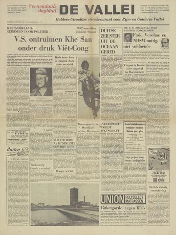 De Vallei 1968-06-27