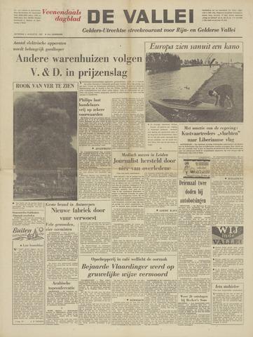 De Vallei 1967-08-05