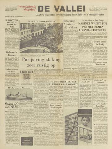 De Vallei 1968-05-14