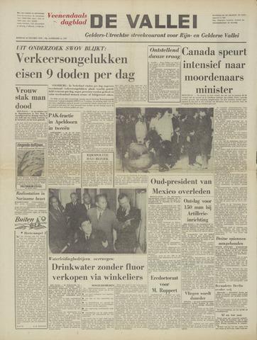 De Vallei 1970-10-20