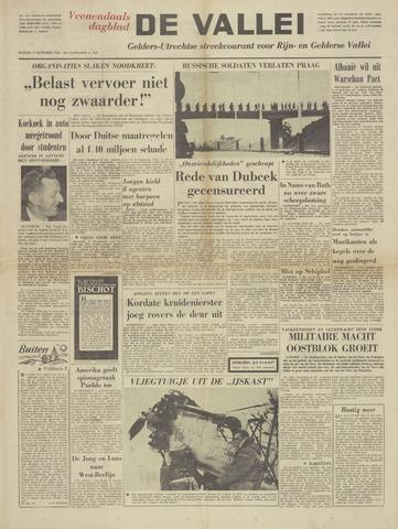 De Vallei 1968-09-13