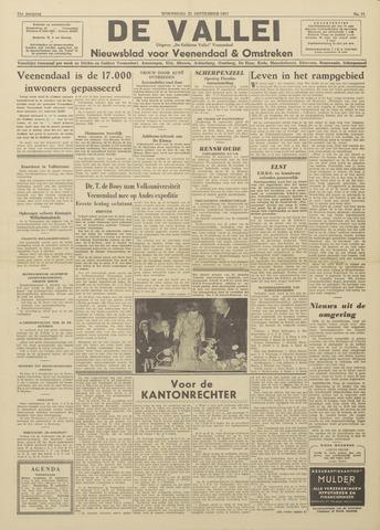 De Vallei 1957-09-25