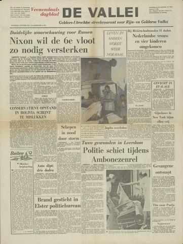 De Vallei 1970-10-05