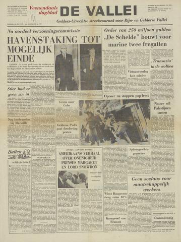 De Vallei 1970-07-28