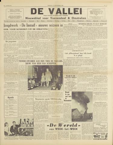 De Vallei 1962-09-21