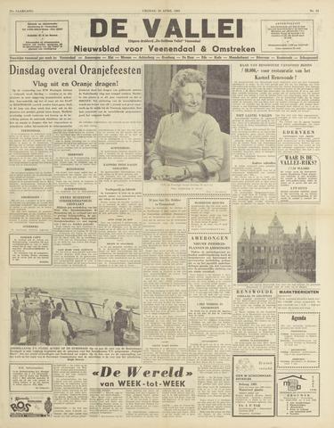 De Vallei 1963-04-26