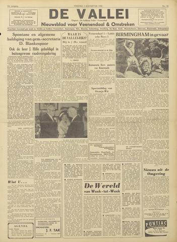 De Vallei 1956-08-03
