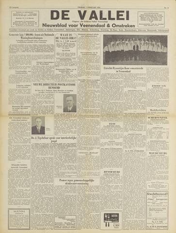 De Vallei 1958-02-07