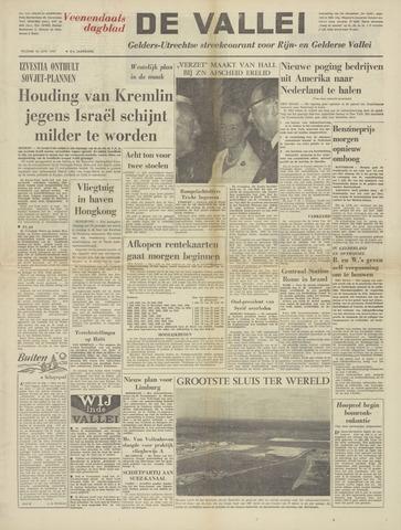De Vallei 1967-06-30