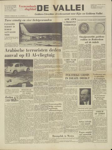 De Vallei 1969-02-19