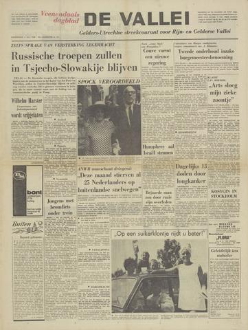 De Vallei 1968-07-11