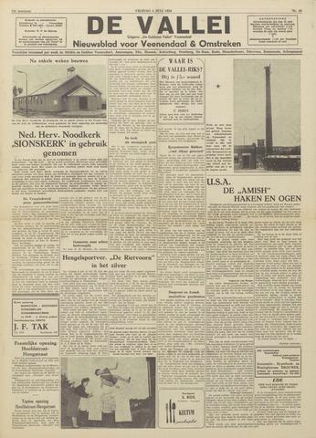 De Vallei 1958-07-04