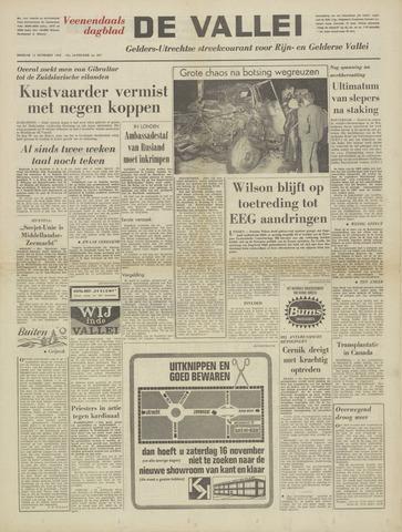 De Vallei 1968-11-12