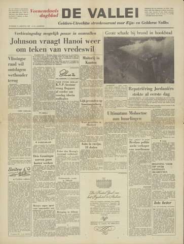De Vallei 1967-08-19