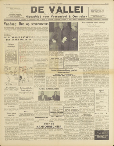 De Vallei 1962-03-28