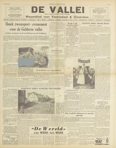 De Vallei 1961-08-18