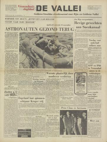 De Vallei 1969-07-25