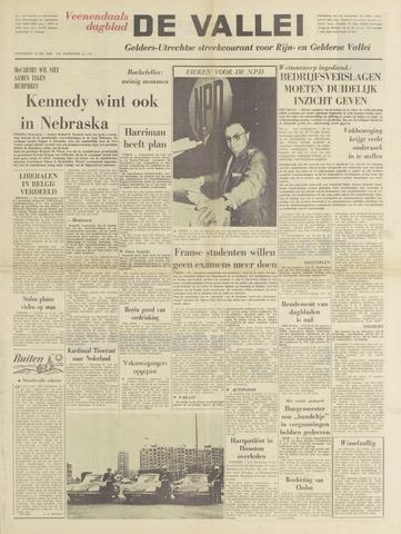 De Vallei 1968-05-15