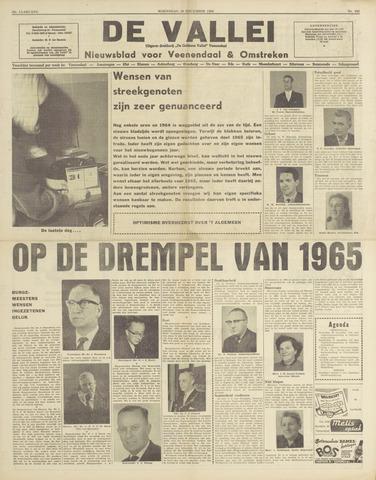 De Vallei 1964-12-30