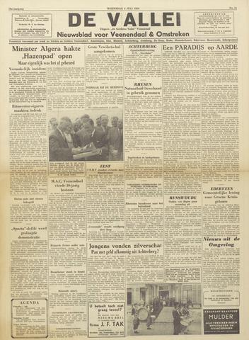De Vallei 1956-07-04