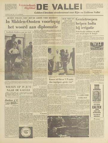 De Vallei 1967-05-26