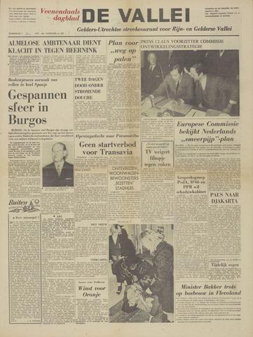 De Vallei 1970-12-03