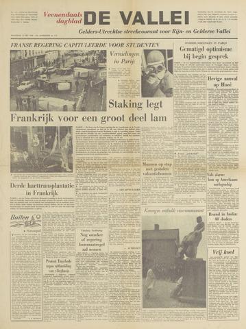 De Vallei 1968-05-13