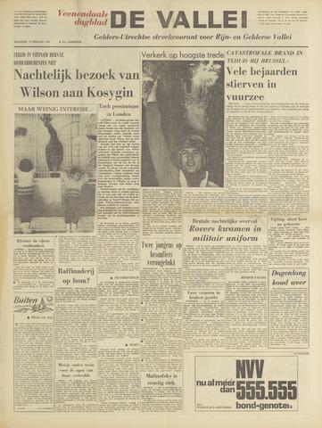 De Vallei 1967-02-13