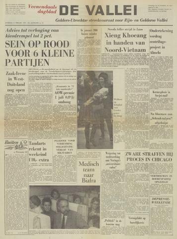 De Vallei 1970-02-21