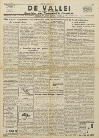De Vallei 1952-02-08