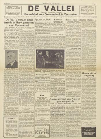 De Vallei 1956-01-25